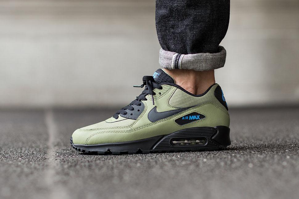 Nike Air Max 90 Alligator | Sneakersenzo
