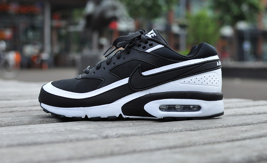Nike Air Max Classic BW GS 820344 001 | Sneakersenzo