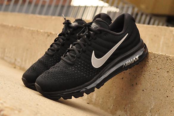 Nike Air Max 1 GS Black White | Sneakersenzo