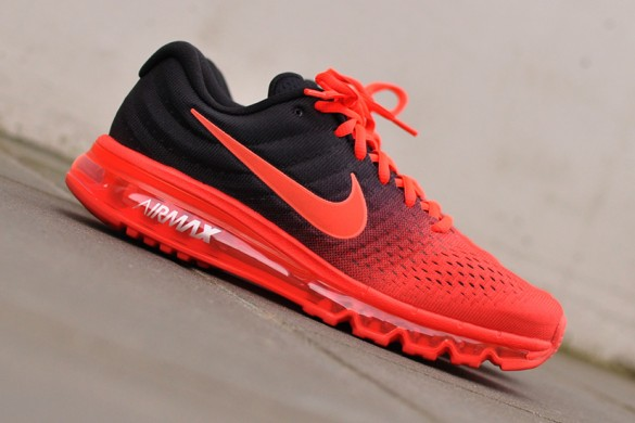 Nike Air Max 2017 GS 851622 010 Sneakers Blog