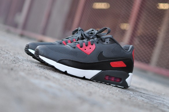 Nike Air Max 90 Essential 537384 610 Sneakers Blog