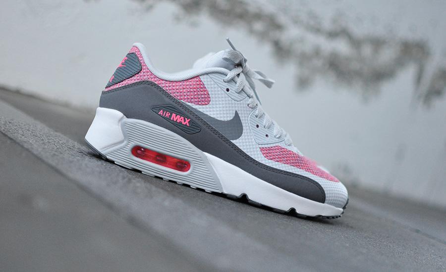 Nike Air Max 90 Ultra 2.0 GS 917989 001 Sneakers Blog