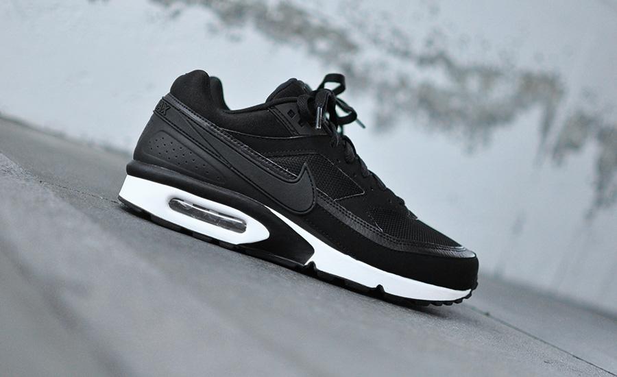 Nike Air Max BW 881981 002 Sneakers Blog