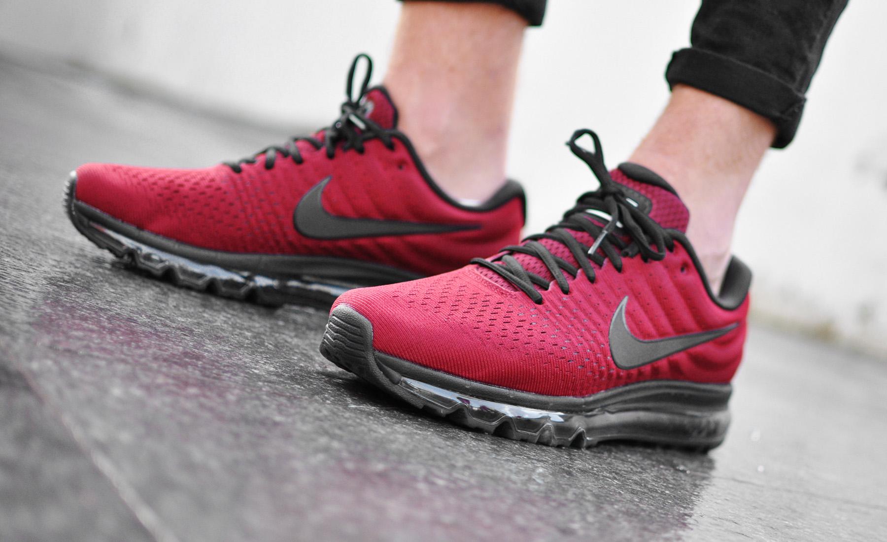 Nike Air Max 2017 849559 603 Sneakers Blog