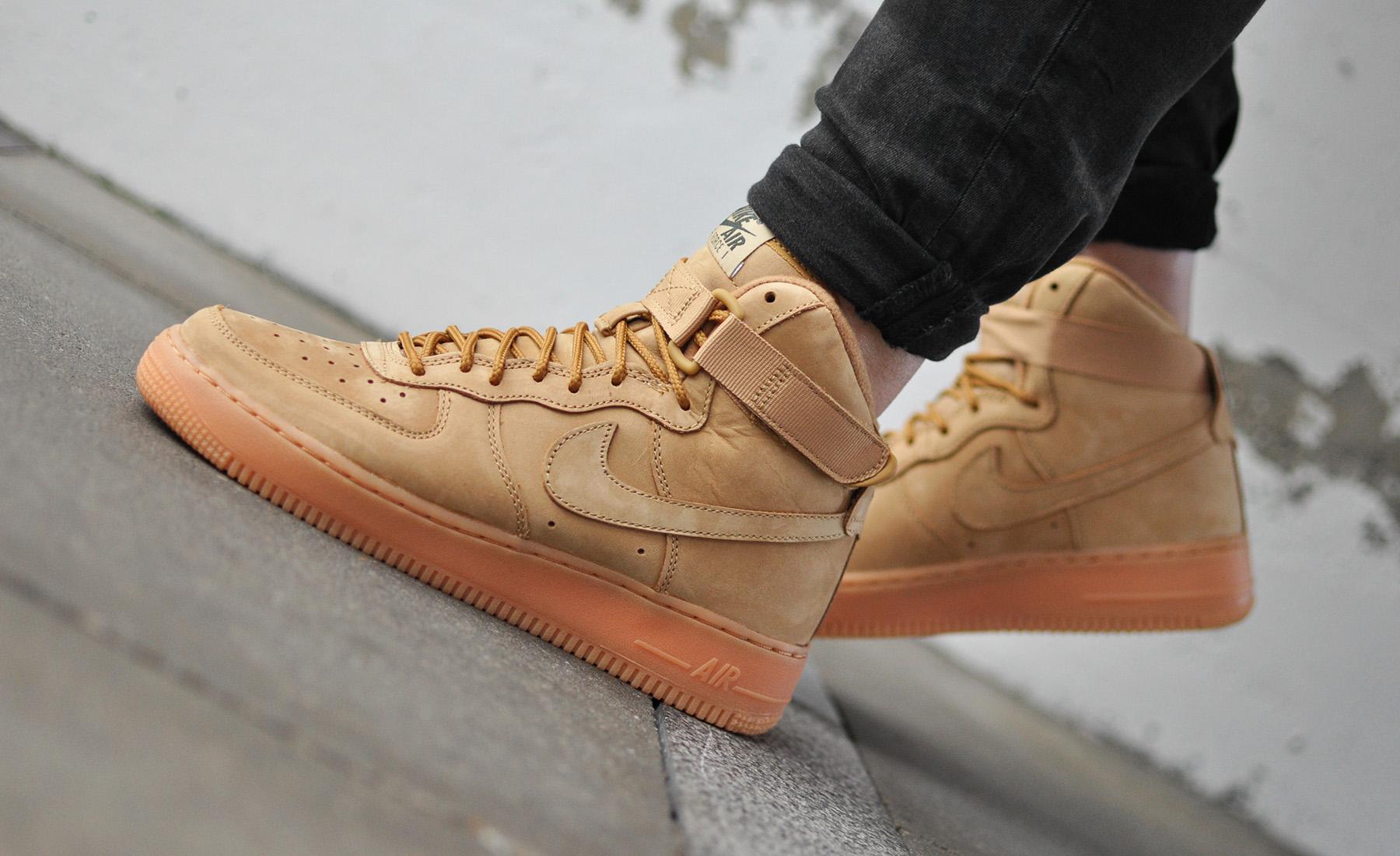 Nike Air Force 1 HI WB GS 922066 203 Sneakers Blog