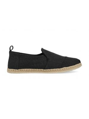 Toms Deconstructed 10011621 Zwart