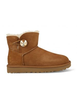 UGG Mini Bailey Button Bling 1016554/CTGL Bruin