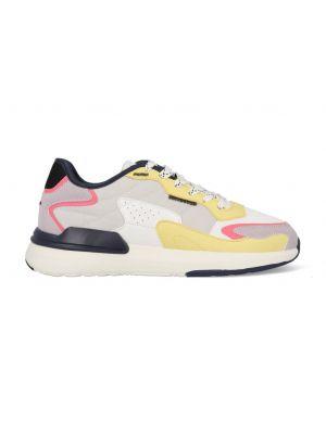 Bullboxer Sneakers 263000F5S_LILATD80 Grijs