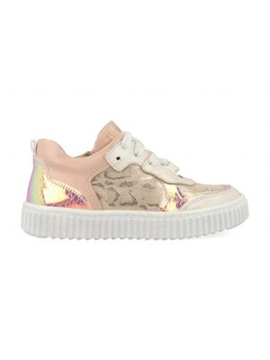 Braqeez Sneakers Pia Paris 421130-596 Roze