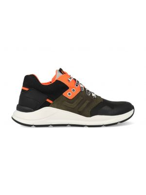 Braqeez Sneakers Ramon Rio 421480-389 Zwart