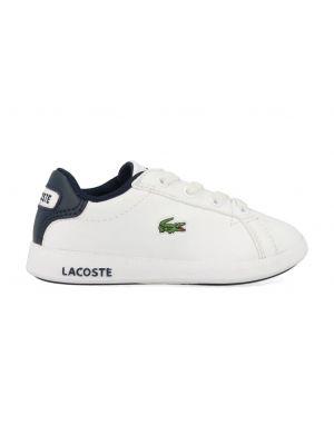 Lacoste Graduate 7-41SUI000604211 Wit