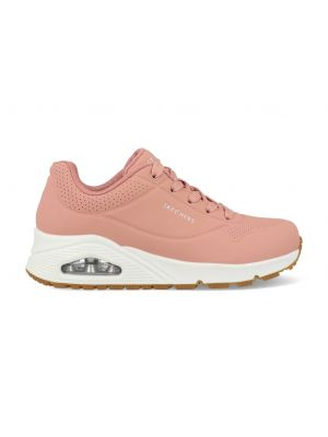 Skechers Uno Stand On Air 73690/ROS Roze