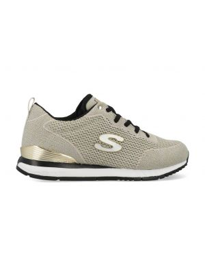 Skechers Sunlite Magic Dust 897/TPGD Zilver / Goud