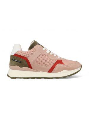 Bullboxer Sneakers 939004E5C_DSPKTD80 Roze