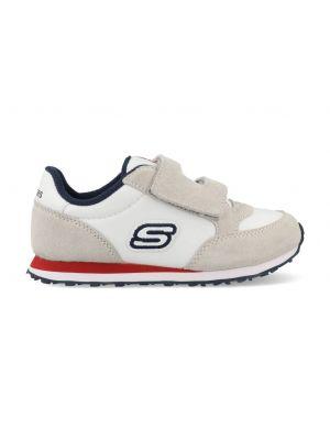 Skechers Retro Sneakers 97365N/NTW Wit