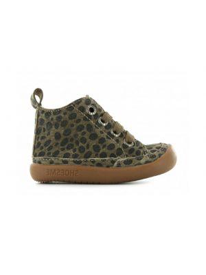 Shoesme Sneakers BF9W001-B Bruin