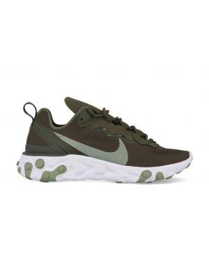 Nike React Element 55 BQ2728-302 Groen / Wit