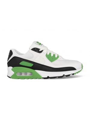 Nike Air Max 90 CT4352-102 Wit / Groen