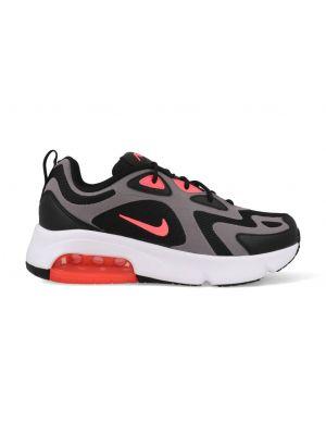 Nike Air Max 200 CT6388-001 Zwart / Roze / Wit