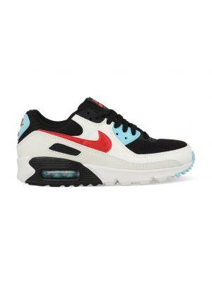 Nike Air Max 90 DA4290-100 Wit / Zwart
