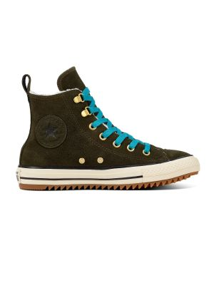 Converse All Stars Hiker Boot 162478C Groen