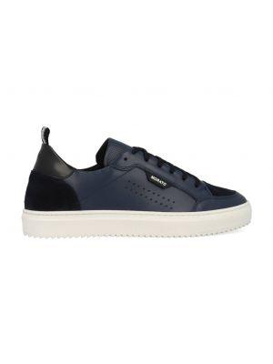 Antony Morato Sneakers MMFW01336-LE300001 Donker Blauw
