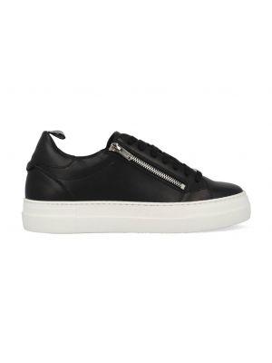 Antony Morato Sneakers MMFW01370-LE300001 Zwart