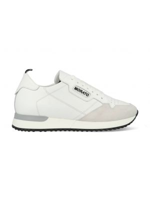 Antony Morato Sneakers MMFW01372-LE300001 Wit