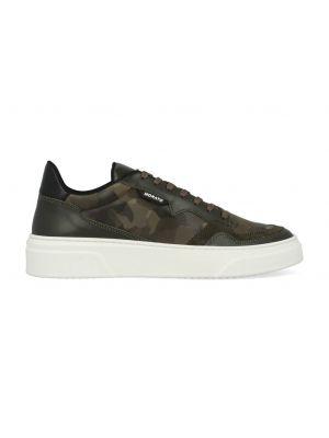 Antony Morato Sneakers MMFW01391-FA210050 Groen