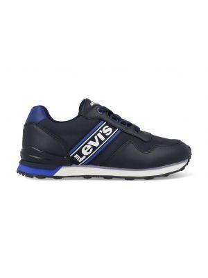 Levi's Sneakers NEW SPRINGFIELD VSPR0061T Blauw