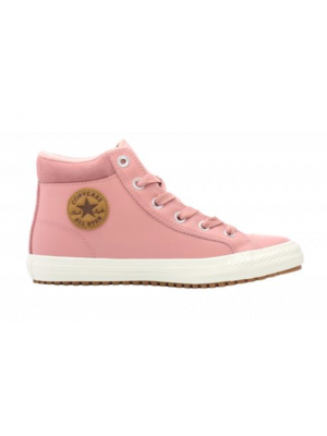Converse All Stars PC Boot 661905 Roze / Bruin