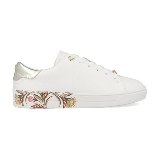 Ted Baker Sneakers 249637 Wit