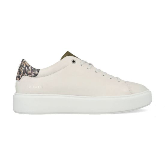Ted Baker Sneakers 252506 Wit